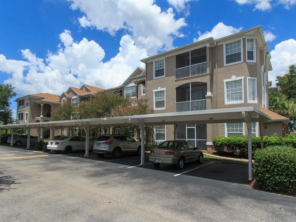 7123 Yacht Basin Ave # 338 Orlando Fl 32835