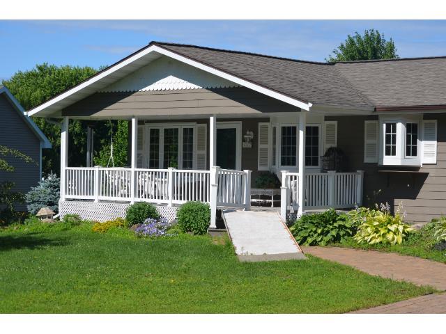 407 Bluff Avenue N Prairie Farm Wi 54762