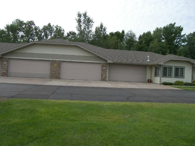 1581 Forest Circle Cumberland Wi 54829
