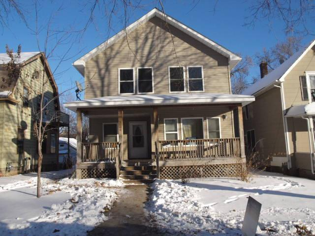 3102 N Russell Avenue Minneapolis Mn 55411