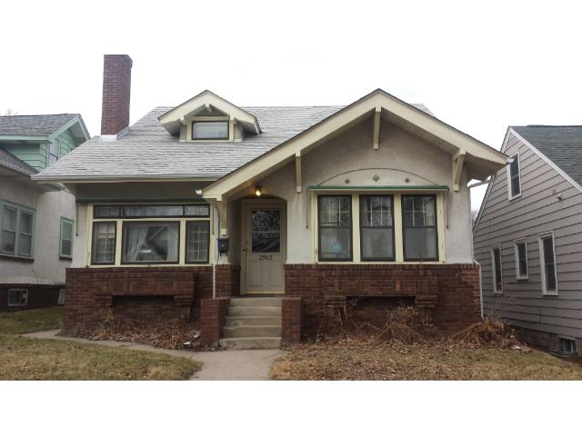 2905 N Sheridan Avenue Minneapolis Mn 55411