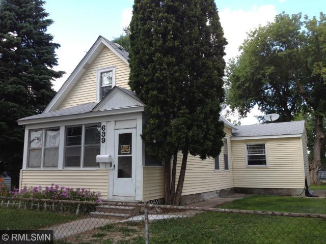 639 Thomas Avenue Saint Paul Mn 55104
