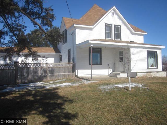 476 2nd Avenue Prairie Farm Wi 54762