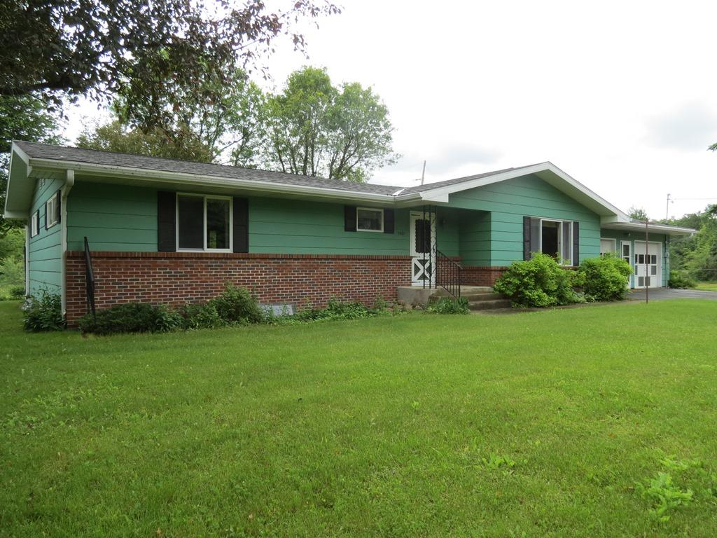 7587 W Hickory Street Webster Wi 54893