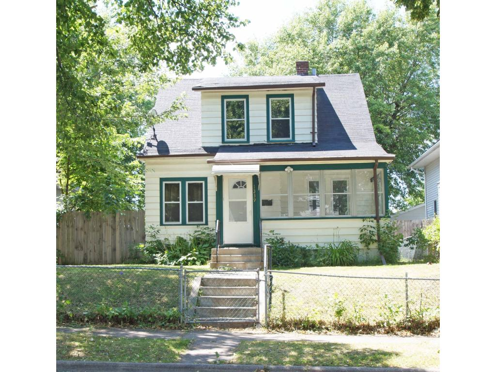 1339 Upton Avenue N Minneapolis Mn 55411