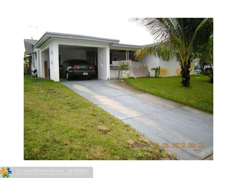 460 Sw 28th Wy Fort Lauderdale Fl 33312