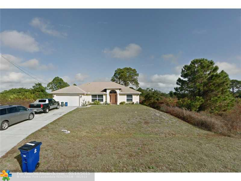 903 Grant Blvd Other City Value - Out Of Area Fl 33974